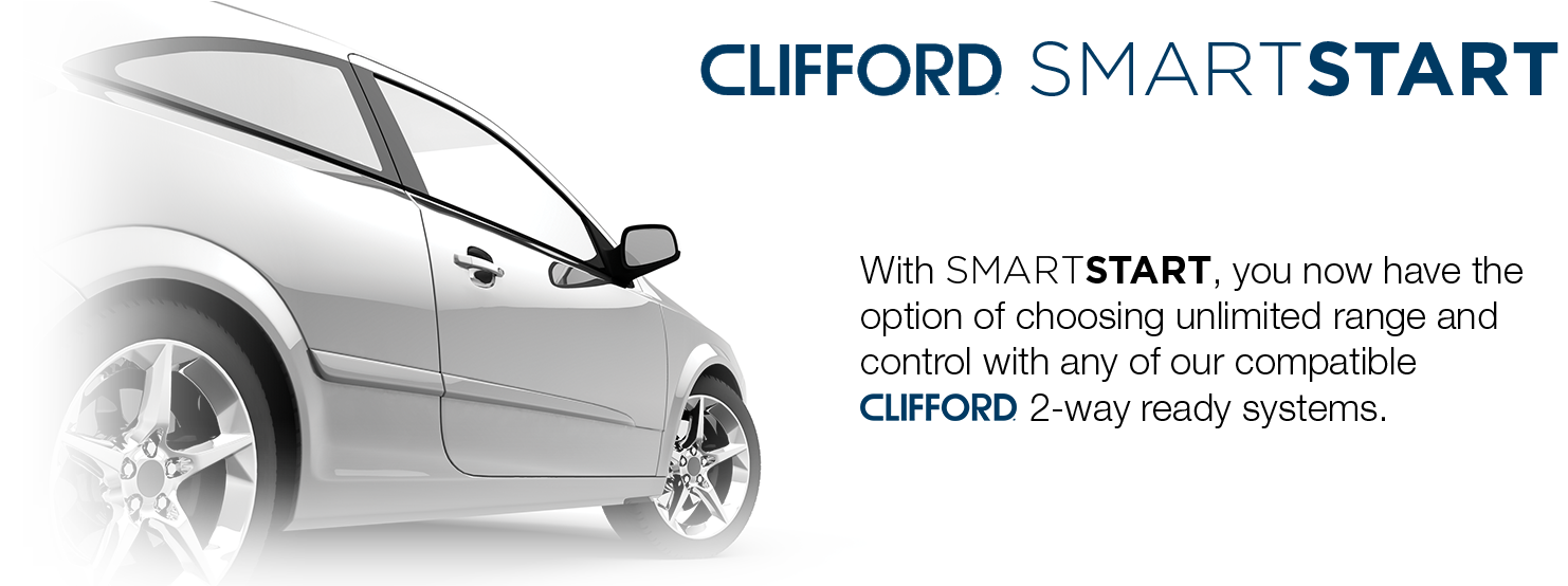 Clifford Car Alarms Remote Starters Vehicle Security Keyless Matrix Alarm Installation Guide Smartstart With You Now Have The Option Of Choosing Unlimited Range And Control