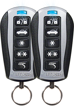 clifford avantguard 5 1 rh clifford com clifford alarm remote start manual transmission Clifford Alarm Remote Programming